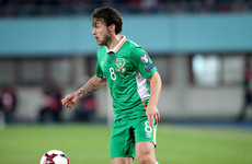Another headache for Martin O'Neill as Harry Arter emerges as Ireland injury doubt