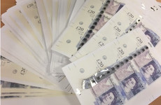 'Industrial scale' forger caught after fake £20 used in a sandwich shop
