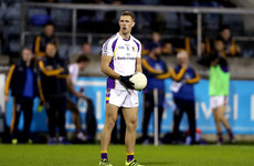 Take 30 seconds to enjoy Paul Mannion's glorious goal in the Dublin SFC last night