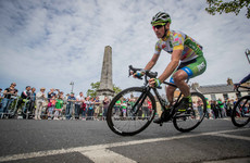 Sean Kelly's An Post Chain Reaction facing fight for survival in search of new sponsor