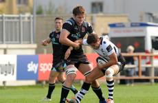 Ulster's winning start to the season unravels against Bradley's bold Zebre