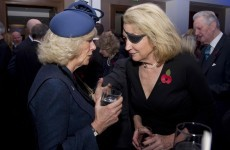 Sunday Times journalist Marie Colvin killed in Syria