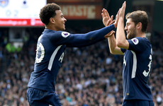 Alli conduct 'doesn't help the team and doesn't help football,' says Pochettino