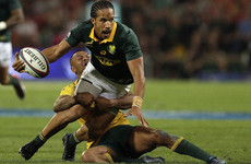 Wallabies and Springboks draw again to hand All Blacks Rugby Championship title