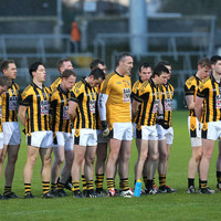 Crossmaglen crash out of Armagh championship for the second year in-a-row