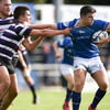 Here's what happened in the Ulster Bank League today