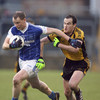 Naomh Conaill overturn a six-point deficit to narrowly qualify for the Donegal SFC final