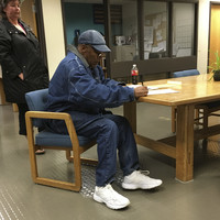 OJ Simpson has been released from prison