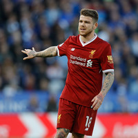 Moreno tells critics to 'shut their mouths' after staying to fight for Liverpool future