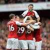 Wenger savours 21st anniversary as stylish Arsenal sink Brighton at the Emirates
