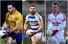 Plenty of big guns involved as Mayo football quarter-final draw is made