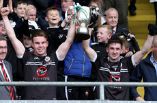 Kilcoo land sixth Down title in a row, while St Brigid's book another Roscommon final