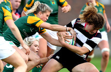 Reigning champions UL Bohs climb up to the top of the Women's AIL table