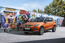 The SEAT Arona compact crossover will undercut all its rivals on price
