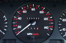 One in 10 second-hand cars could be 'clocked', study finds