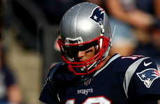 Tom Brady shines again but Panthers stop him from reaching another milestone