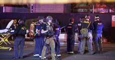 58 killed and over 500 hospitalised in Las Vegas gun attack