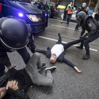 Poll: Should the Irish government criticise the intervention of Spanish police in Catalonia's referendum?