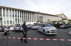 Islamic State claim responsibility for Marseilles knife attack