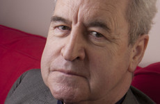 John Banville: 'Many people regard me as a misogynist. I am the opposite of a misogynist'