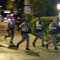 'Where the hell did he get automatic weapons?': Shock of Las Vegas shooter's family