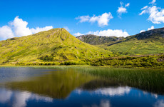 My Favourite Drive: Ken Price explores the mountain views of Connemara