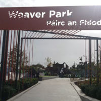 'It's been jammers': Dublin just got its first new public park in 8 years