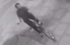London police seek cyclist with 'large beard' who punched man unconscious, broke woman's nose after crashing into them