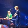 Ed Sheeran's piano-playing Irish roadie is slowly becoming the star of his American tour