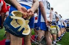 'Better to change than to die. I think that's very important for hurling'