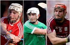 Gillane the star man as Limerick, Kilkenny, Galway and Cork players make U21 team of the year