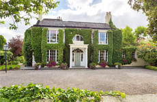 A spectacular €2.4 million Donnybrook home that has over 250 years of history