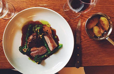 This bar in Clare is the first Irish pub to be given a Michelin Star - here's a look at the grub