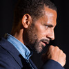 Rio Ferdinand admits that he's 'not looking to have a boxing career'