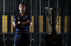 No regrets for Leinster or Nacewa over calf injury picked up in South Africa