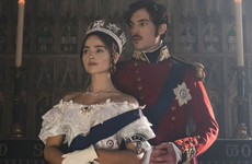 British viewers were shocked by the portrayal of the Famine in last night's episode of Victoria