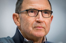 O'Neill hints he would be open to playing uncapped players in pivotal games
