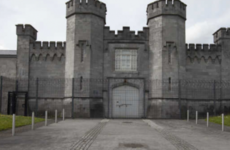 Riot officers deployed at Portlaoise Prison after dissident republicans 'protest living conditions'