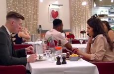 Last night's First Dates contained possibly the most disastrous date ever shown