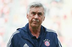 'I will rest for the next 10 months': Carlo Ancelotti vows to return amid Arsenal and Chelsea links