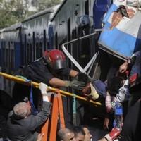 Update: 49 killed, hundreds injured in Buenos Aires train crash