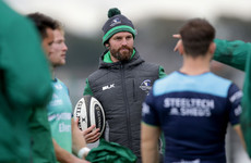 Carolan honing the tools for Connacht to smash 57-year wait for win in Ulster