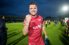 Munster announce signing of Tadhg Beirne on two-year deal