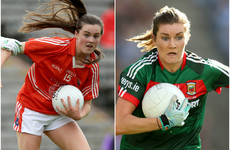 Mackin's wonderstrike to Kelly's cracker - Ladies football Goal of the Season nominees