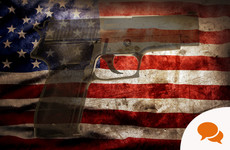 Column: 'When it comes to guns and the country of my birth, I despair'
