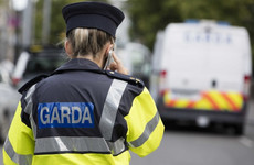 Security guard forced to hand over cash box to armed man in Dublin cash-in-transit robbery