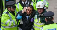 In pictures: London's terrorism attack exercise ahead of Olympics Games