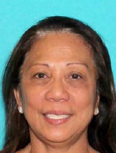 Girlfriend of Las Vegas shooter returns to US as investigators search for motive