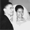 Barack Obama surprised Michelle with a sweet video message for their 25th anniversary while she was working
