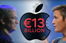 The EU is taking Ireland to court over its failure to recover €13 billion from Apple